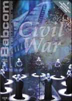 """Civil War"" - Babcom - Issue 13"