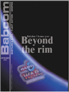 """Beyond the Rim"" - Babcom - Issue 17"