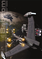 """Interstellar Alliance I"" - Babcom - Issue 19"