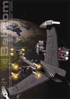 """Interstellar Alliance I"" - Babcom - Issue 19"