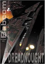 """Dreadnought"" - Babcom - Issue 6"