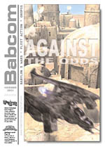 """Against the Odds"" - Babcom - Issue 7"