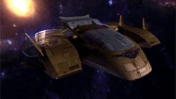 Shafab Heavy Cruiser (Refit)