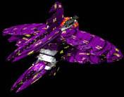 Vipindra Heavy Cruiser