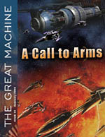 """A Call to Arms"" - The Great Machine - Issue 13"