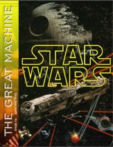 """Star Wars"" - The Great Machine - Issue 16"
