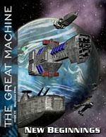 New Beginnings - Great Machine - Issue 19