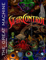 """Star Control"" - The Great Machine - Issue 2"