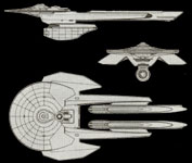 Andor Missile Cruiser