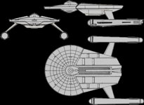 Anton Early Escort Cruiser