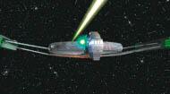 A'Val Torpedo Cruiser