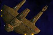 Brinok Torpedo Cruiser