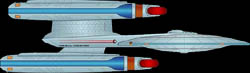 Challenger Heavy Frigate