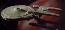 Constellation Patrol Cruiser