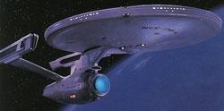 Constitution Cruiser