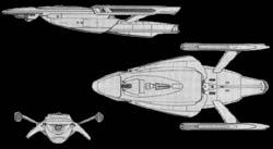 Continent Assault Ship