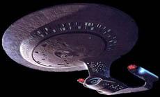 Galaxy Command Ship