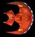 Goront Heavy Cruiser