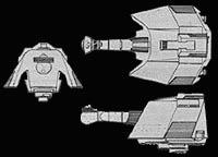 K'el r'ianda Battleship