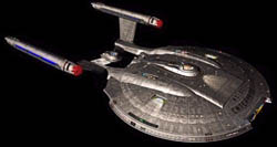 NX Experimental Cruiser