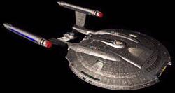 NX Experimental Cruiser-C