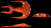 Ooron Strike Cruiser