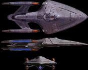Prometheus Attack Frigate