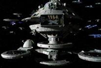 R2 Defense Starbase