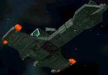 SuQ'Jagh Armored Assault Cruiser