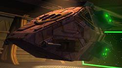 Toron Light Shuttle