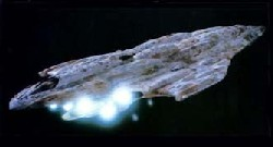 Mon Calamari MC80A Star Cruiser