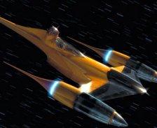 Naboo N1 Starfighter