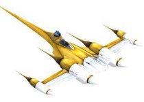 Naboo N2 Bomber