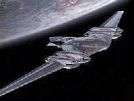 Naboo Royal Cruiser
