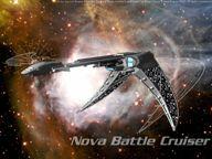 Nova Battlecruiser