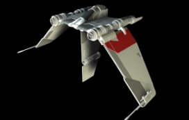 V-19 Torrent Light Fighter