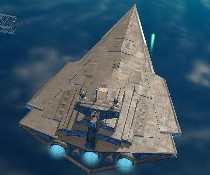 Victory I Star Destroyer  (GE)