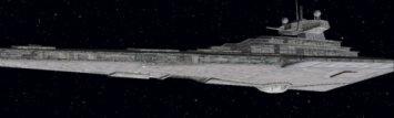 Victory Star Destroyer (CW)