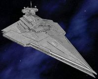 Victory II Star Destroyer